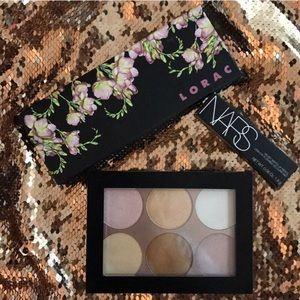 Makeup Bundles!!😍 NARS Lorac and Sephora